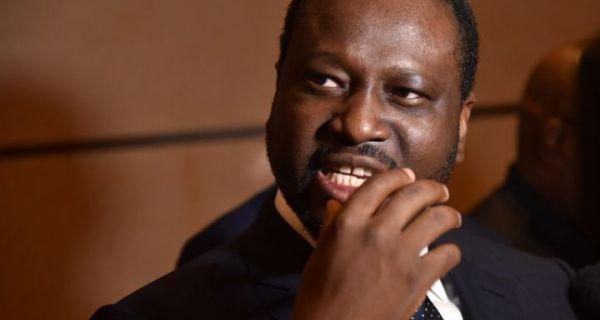 Mandat d'arrêt contre Soro, le Procureur Adou Richard s'explique