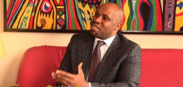 Vabé Charles /Comment se fait-il qu'aujourd'hui l'opposition Bété /Baoulé qui fut longtemps entretenue est devenue caduque et qu'on désigne aujourd'hui les Dioula comme la bête noire des ivoiriens ?