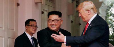 Sommet de Singapour : «mission accomplie» pour Kim Jong-un