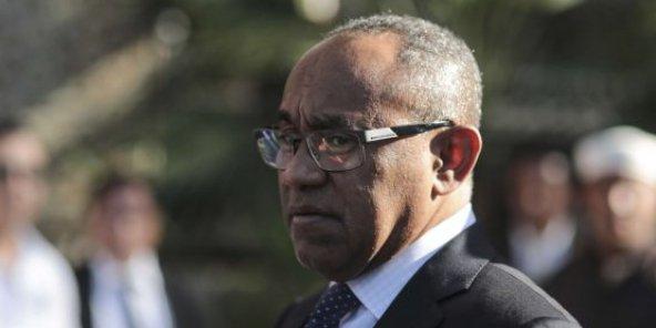 Cameroun : « La CAF n'a pas de plan B » pour la CAN 2019, assure Ahmad Ahmad