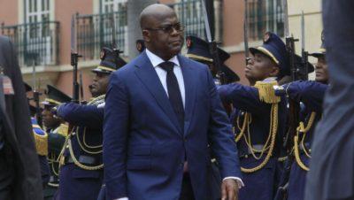 Tshisekedi à Bruxelles: la relance de la coopération UE-RDC en discussion