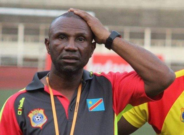 RDC : le sélectionneur des Léopards, Florent Ibenge, quitte ses fonctions