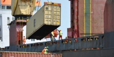 Gabon : 40 millions d'euros pour le port d'Owendo
