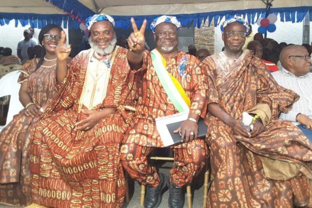 A peine rentrés d'exil: Les 400 ex-exilés pro-Gbagbo veulent prendre le pouvoir