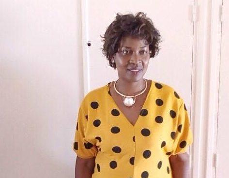 COTE D'IVOIRE /Marie  Christine Seka(grande militant pdci rejoint le mouvement sur les traces  d' houphouet boigny  .