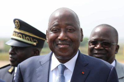 COTE D'IVOIRE :QUI EST  VRAIMENT MR AMADOU GON COULIBALY ?