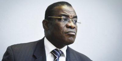 Côte d'Ivoire: au moins 30 charges retenues contre Affi, placé sous mandat de dépôt