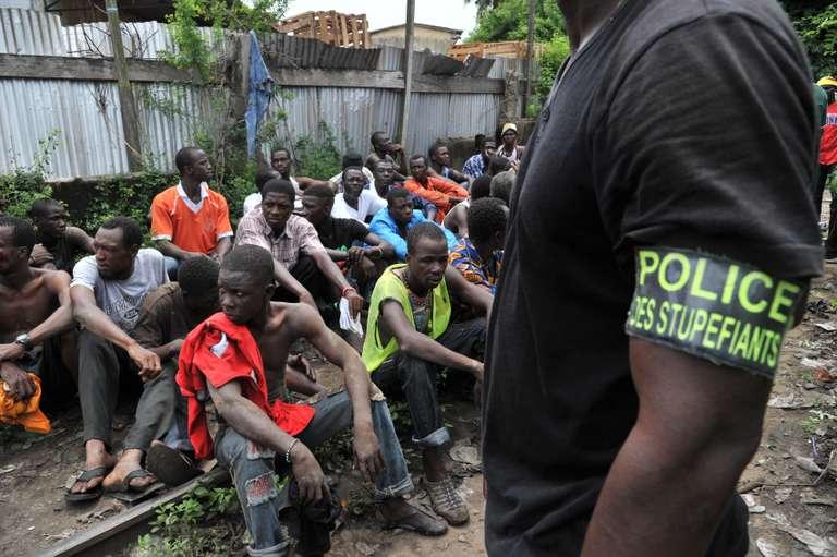 COTE D'IVOIRE /Criminalité et pauvreté règnent à Abobo, théâtre d'une  bataille électorale féroce – PressOpinion